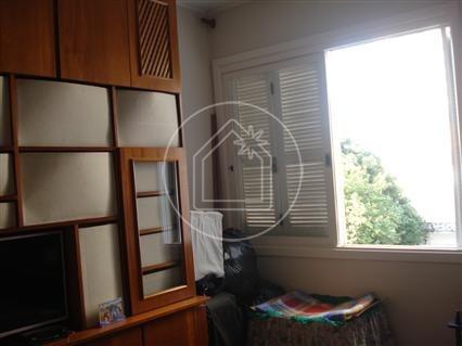 apartamento - ref: 801574