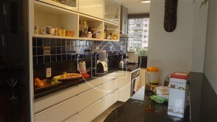 apartamento - ref: 801726