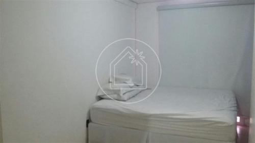 apartamento - ref: 801746