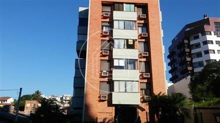 apartamento - ref: 801809