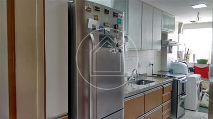 apartamento - ref: 801860