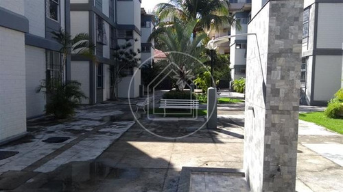 apartamento - ref: 801867