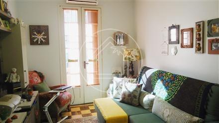 apartamento - ref: 801904