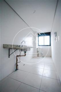 apartamento - ref: 801936