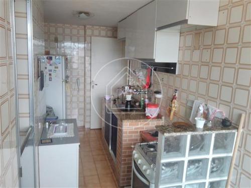apartamento - ref: 802022