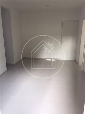 apartamento - ref: 802144