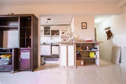 apartamento - ref: 802177
