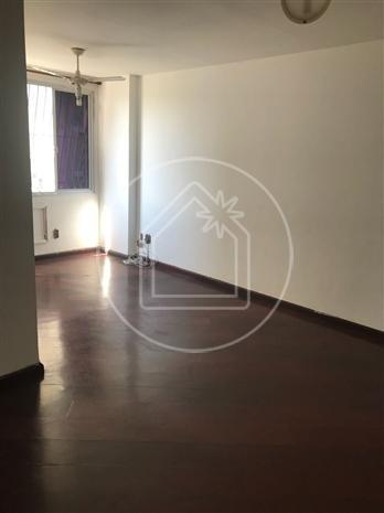 apartamento - ref: 802249