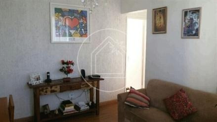 apartamento - ref: 802296