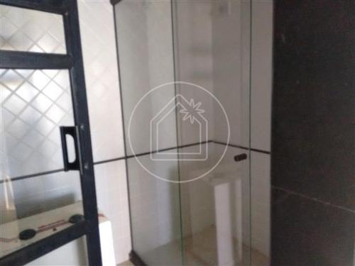apartamento - ref: 802315