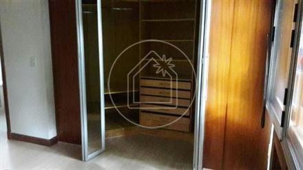 apartamento - ref: 802323