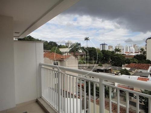 apartamento - ref: 802337