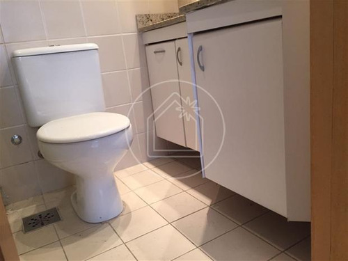 apartamento - ref: 802340