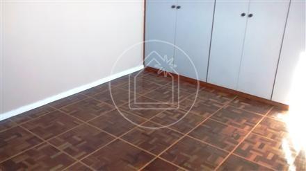apartamento - ref: 802487