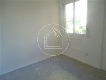 apartamento - ref: 802574
