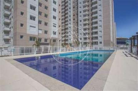 apartamento - ref: 802731