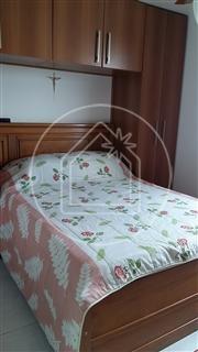 apartamento - ref: 802749