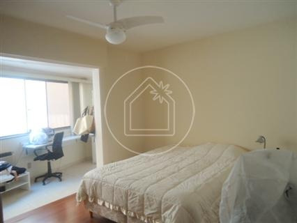 apartamento - ref: 802775
