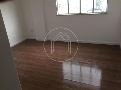 apartamento - ref: 802778