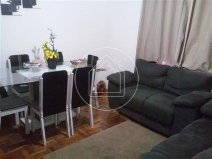 apartamento - ref: 802784