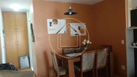 apartamento - ref: 803014