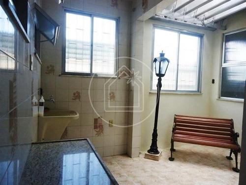 apartamento - ref: 803097