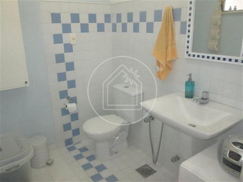 apartamento - ref: 803130