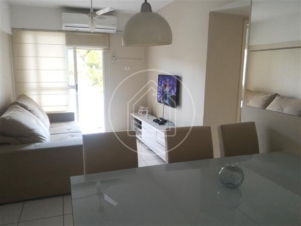 apartamento - ref: 803189