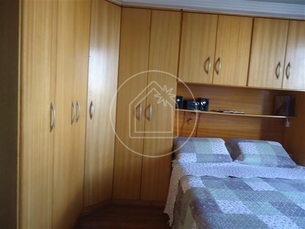 apartamento - ref: 803205