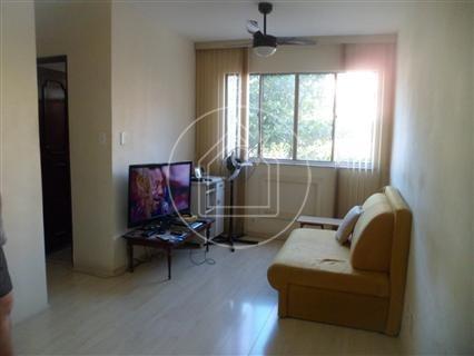apartamento - ref: 803217