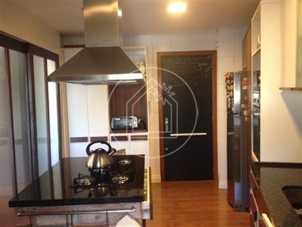 apartamento - ref: 803316