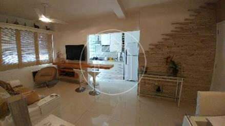 apartamento - ref: 803332