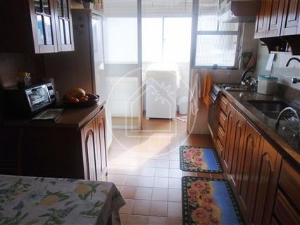 apartamento - ref: 803355