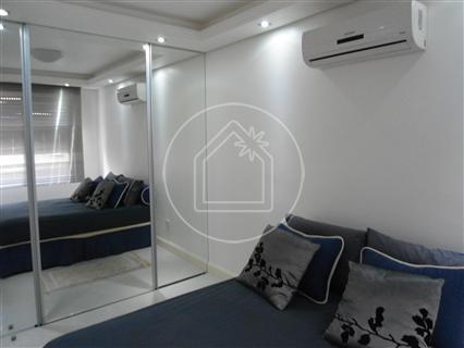 apartamento - ref: 803412