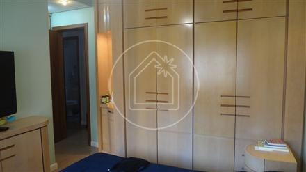 apartamento - ref: 803496