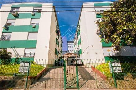 apartamento - ref: 803521