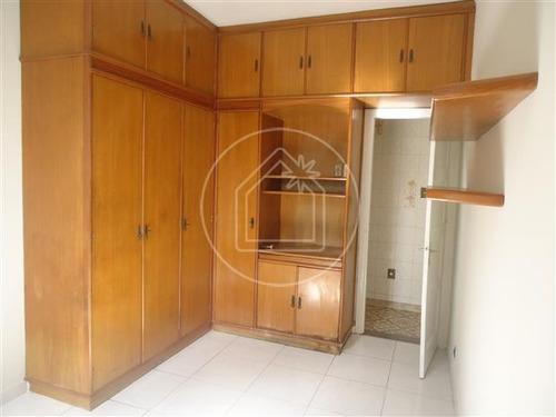 apartamento - ref: 803652