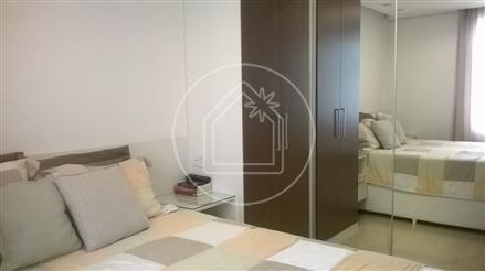 apartamento - ref: 803973