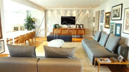 apartamento - ref: 804217