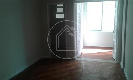 apartamento - ref: 804278