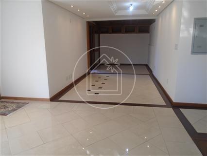 apartamento - ref: 804280