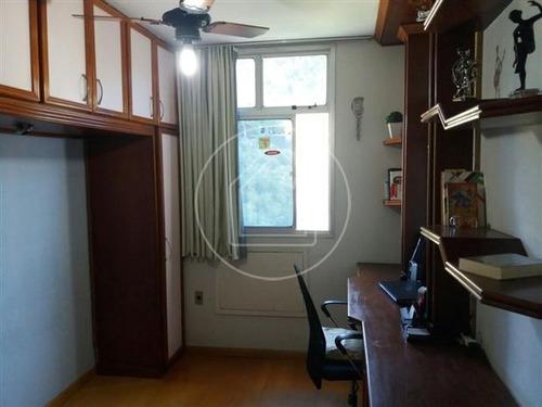 apartamento - ref: 804461