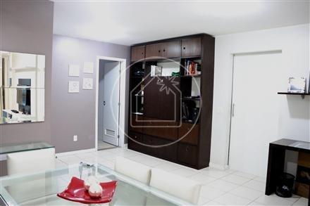 apartamento - ref: 804519