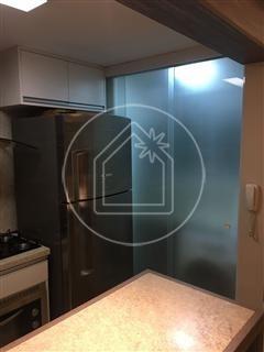 apartamento - ref: 804558