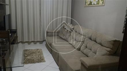 apartamento - ref: 804598