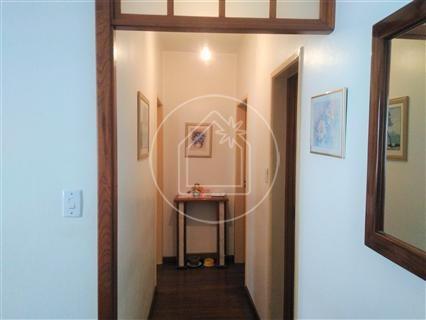 apartamento - ref: 804636