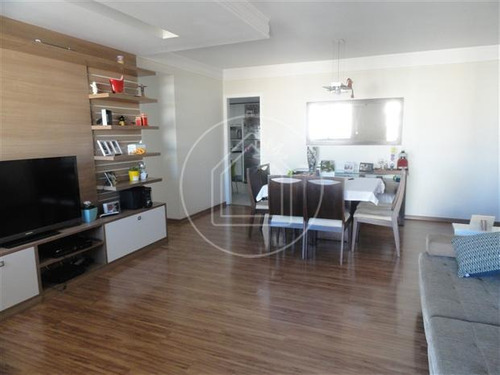 apartamento - ref: 804648