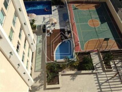 apartamento - ref: 804716