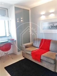 apartamento - ref: 804831