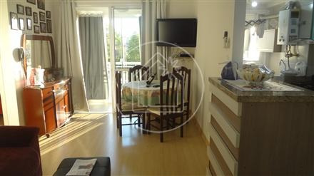 apartamento - ref: 804877